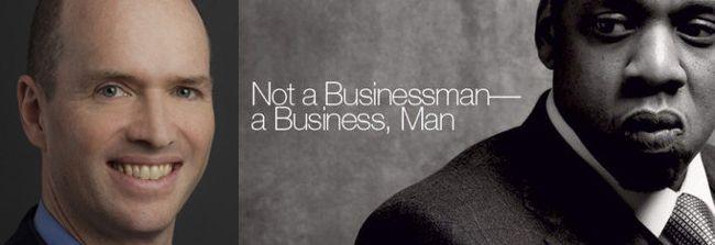 Le rap inspire les entrepreneurs !