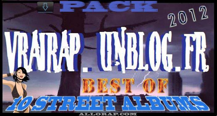 Pack_allo_rap_10_street_albums_vrai.rap.fr