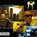 Southcide 13 - Du Berceau A La Tombe (2007) [VBR] www.FRap.ru front