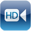 icone video hd rap