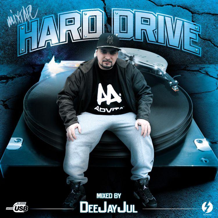 Hard-Drive-Mixtape