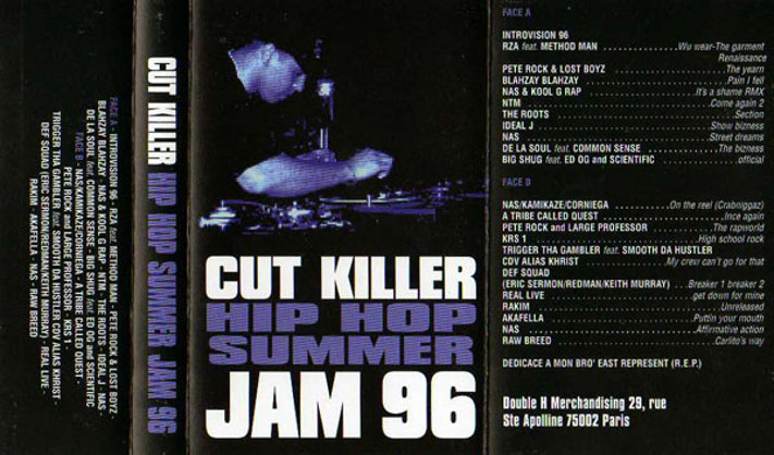 Cut_killer_hip_hop_summer_96_allo_rap