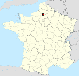 Troussencourt
