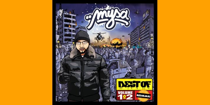 Mysa - Best Of (2015)