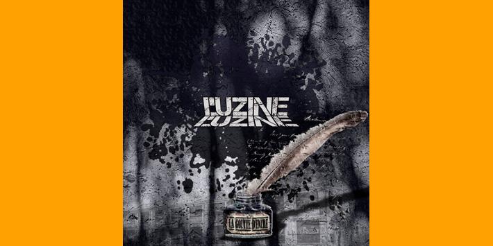 L'uzine - La Goutte D'encre (2011) [320kb] www.FRap.ru