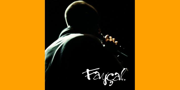 Fayçal - Best Of 2015 (2015)