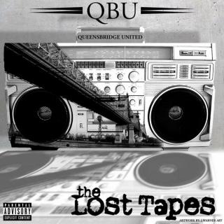 QBU_The_Lost_Tapes-front-medium