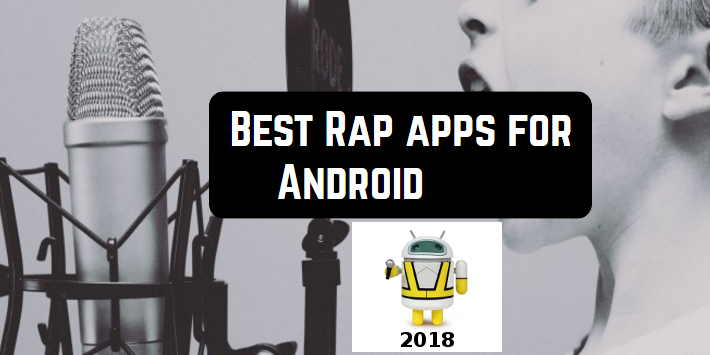 Best-rap-apps-android