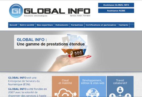 Gloabal-info